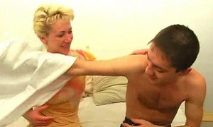 grown-up mother fucked