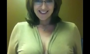 Webcam Morsel Tits Free MILF Porn Video