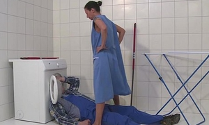Mmv films german maw mizzle missing the plumber