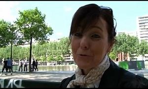Joyce French Fine anal cougar - Brigitte Jocelyne