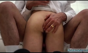 Pic gay sex daddy vs boy Elders Garrett and&nbsp_ Xanders walked